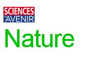 sciences avenir nature